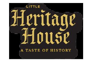 Little Heritage logo